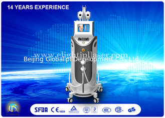 Fat Freezing Machine Cryolipolysis Machine Body Shaping With 4 handles