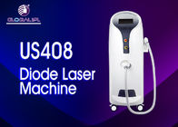 Çin Permanent Hair Removal 808nm Diode Laser Hair Removal Beauty Machine Fabrika