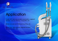 IPL YAG RF E Light Multifunction Beauty Machine US002H For Tattoo Removal