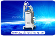 Çin Cryolipolysis Fat Removal Machine , Wind Water Semiconductor System Fabrika