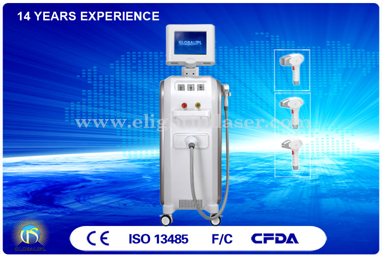 Portable Channeling Optimized RF Skin Tightening Machine For Home