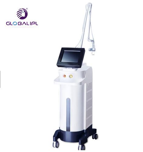 Long Lifespan Fractional Laser Equipment For Fast Tightening / Lasting Constriction