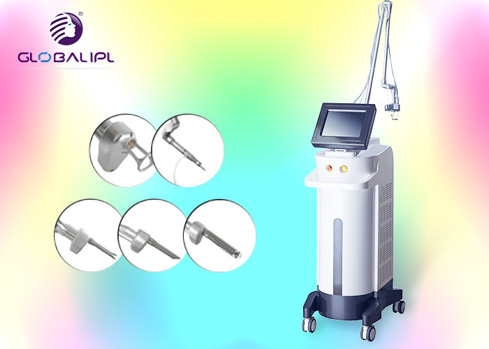 Factory Price Vaginal Tightening Laser Scar Removal Co2 Fractional Laser Machine